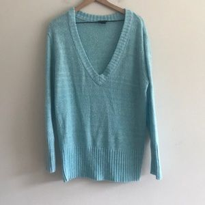 Sweaters - TORRID V-Neck Summer Sweater Size 2X